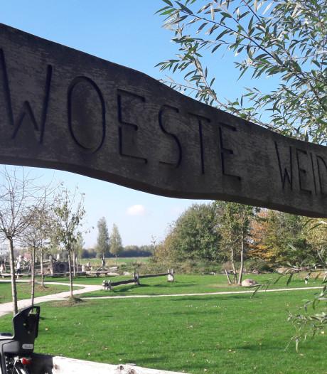 Woeste Weide in Schijndel krijgt opknapbeurt
