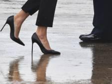 Les looks de Barbie Melania Trump dans les zones sinistrées: il y a de quoi rire