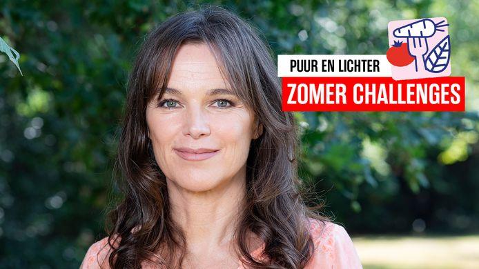 Pascale Naessens blikt terug op haar Puur & Lichter Challenge