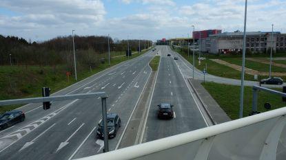 Jaar vertraging voor bouw fietsbrug over Haachtsesteenweg (en dat komt niet door het coronavirus)