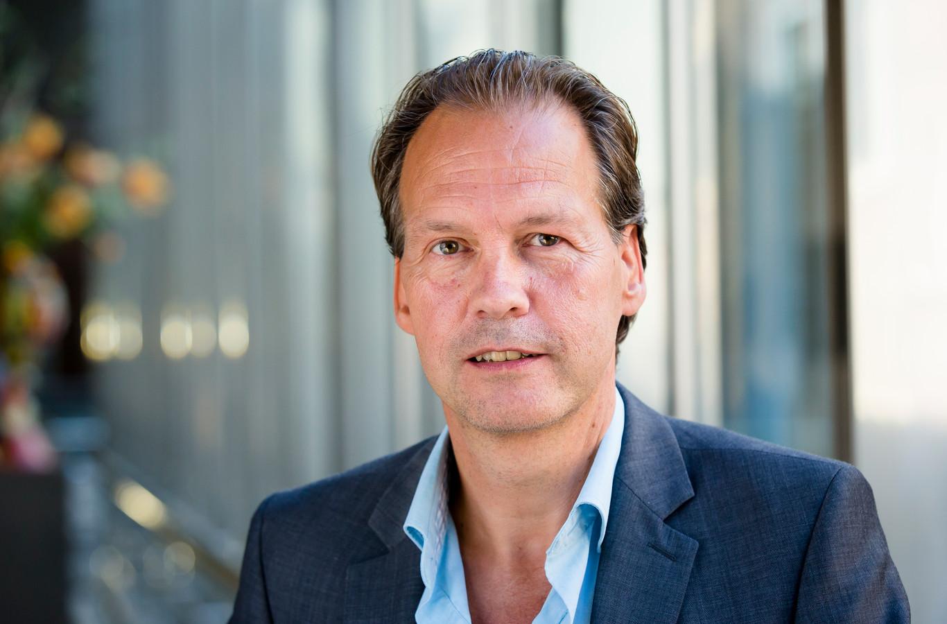 John Kerstens, Kamerlid van de PvdA.