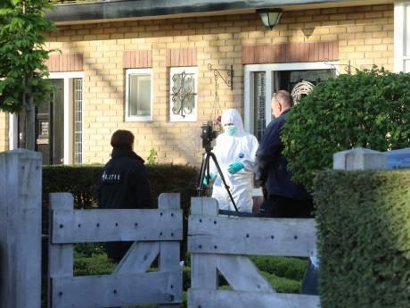 Politie doet onderzoek in woning Soest: 56-jarige man aangehouden