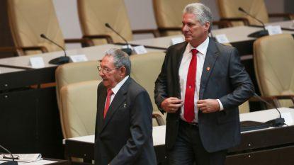 EU betreurt nieuwe Amerikaanse sancties tegen Cuba