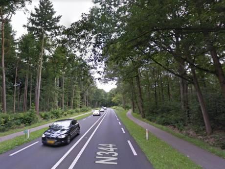 Honderden snelheidsduivels op de bon bij controle Holterweg in Bathmen