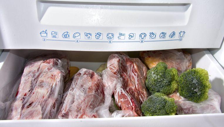 om pak kød
