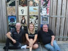 Den Biesen, 'idioot verzamelaar' uit Boven-Leeuwen, deelt passie voor muziek in de Maas en Waalse Popquiz