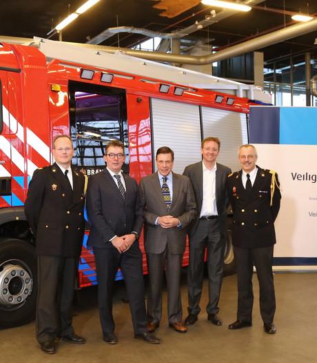 Brandweer IJsselland koopt voor 8 miljoen aan nieuwe spuitwagens