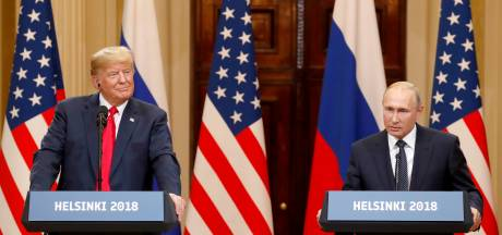 FBI-baas reageert terughoudend op aanbod Poetin om verhoren bij te wonen