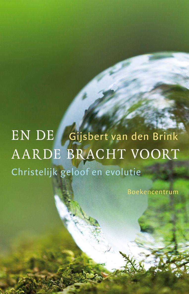cover omslag En de aarde bracht voort voorplat  Gijbert van den Brink Beeld RV