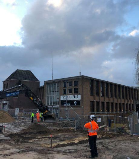 'Leren van kosten Vestdijk bij steentjesproject binnenstad Eindhoven'