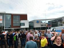 'Als Molenstraat in Goor niet snel weer tweerichtingsverkeer wordt dreigen er acties'