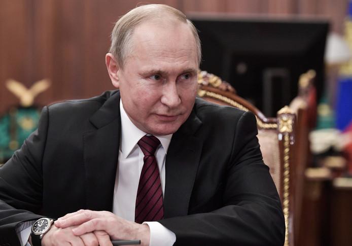 VladimirPoutine