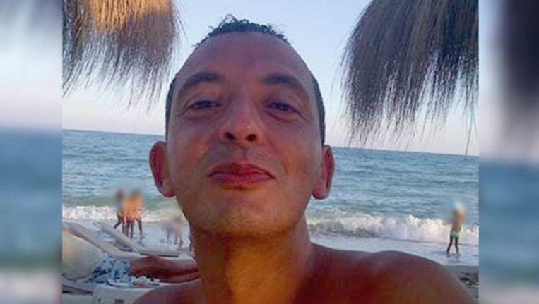 Ridouan Taghi staat op de Nationale Opsporingslijst en wordt internationaal gezocht. Beeld Politie