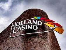 1,5 miljoen zorggeld vergokt: beleid Holland Casino Enschede faalt