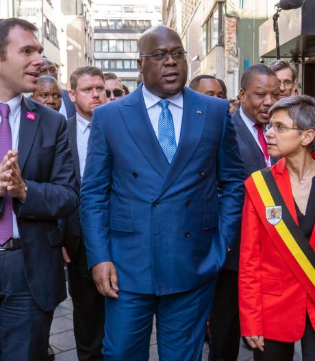 350.000 karaat ruwe Congolese diamant geveild in Antwerpen