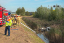 Ongeval op A50, Eindhoven