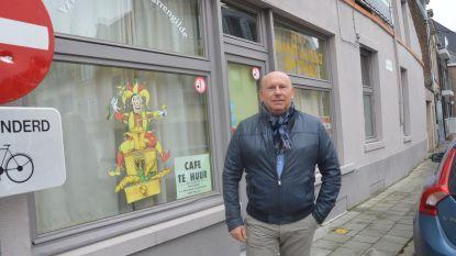 """""""Stad maakt het café-uitbaters niet makkelijk"""""""