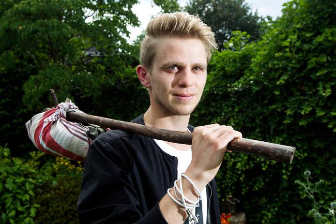 Jasper Broekhuis.