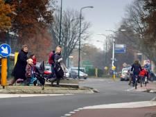 Maatregel om hardrijden op Rembrandtlaan tegen te  gaan is te duur