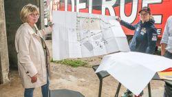 """Delfine Persoon bouwt nieuwe bokshal in Gits: """"Ik ben ondertussen 35 jaar, maar hiermee laat ik iets na waar de bokswereld nog lang van zal kunnen genieten"""""""