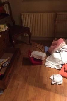 Inbrekers roven sieraden overleden echtgenote in Nunspeet