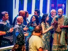 Troje van Goudse Theaterbakkerheij beste nieuwe amateurmusical