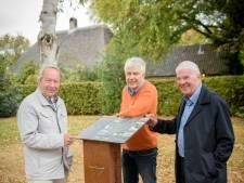 Nuenen schenkt Eindhoven zuil