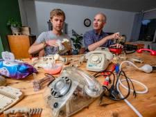 De Wonderfoon voor dementerende ouderen verovert Nederland
