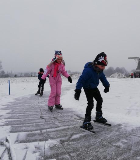 Regionale winterpracht door de lens van lezers