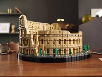 Nieuw grootste Lego-model ooit al onmiddellijk uitverkocht