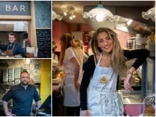 Net geopende Foodhall Arnhem zucht onder eigen succes: 'Ik ben half overspannen, nu al!'
