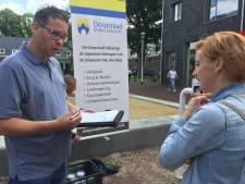 Lof voor het dorpshart, kritiek op verkeersveiligheid in Berkel-Enschot