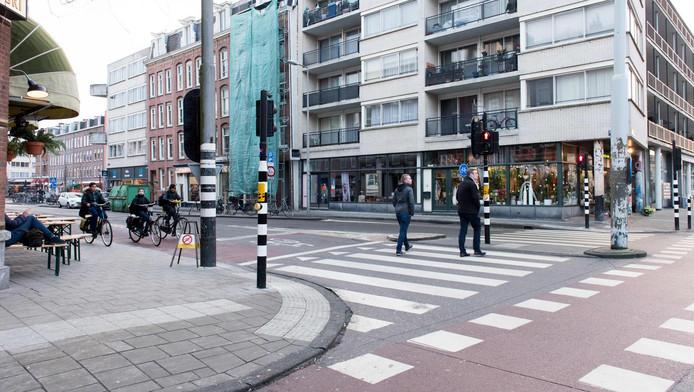 Het kruispunt is aangepast na het dodelijke ongeval