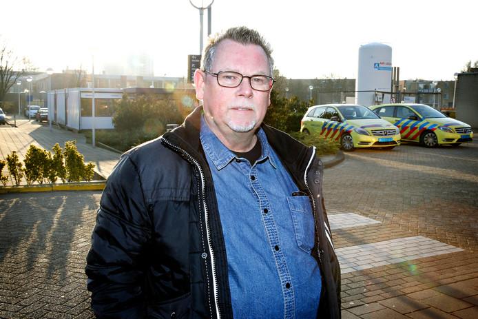 PvdA-raadslid Willem Heijdacker