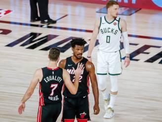 NBA. Miami Heat plaatst zich voor finale Eastern Conference, James schittert opnieuw voor de Lakers