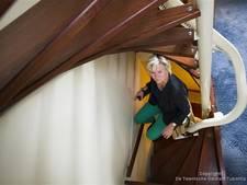Rechter tikt Hengelo op de vingers vanwege traplift
