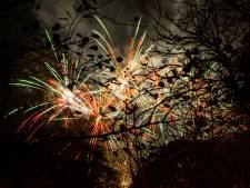 Centraal vuurwerk kan nieuwe traditie worden