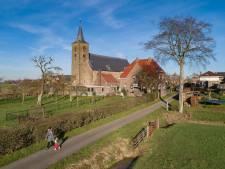 Dorpen van Kampen komen in verweer met manifest: 'Het is stad tegen platteland'