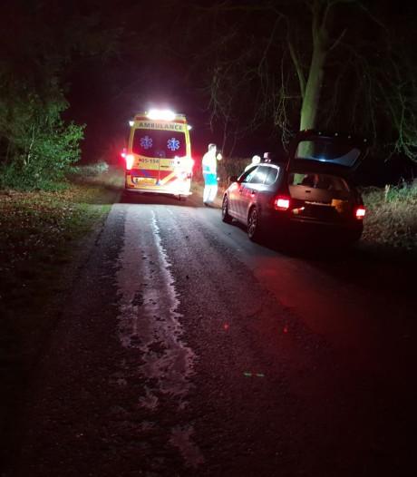 Helikopter succesvol ingezet bij zoektocht naar vermiste man in Ambt Delden