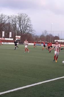 Be Quick'28 dankt matchwinnaar Van der Vegt