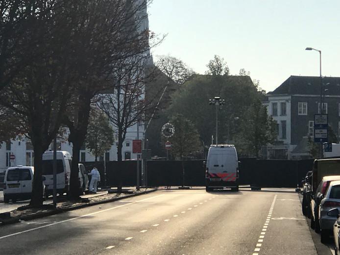 Onderzoek steekpartij Breda in volle gang