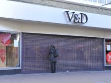 Teleurgestelde klanten en droevige medewerkers bij V&D