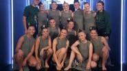 Dansgroepen K-Creation Dance schitteren op VTM en Canvas