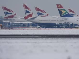 Onderzoek naar chaos op luchthaven Heathrow