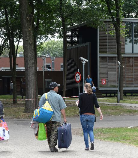 Wisselende reacties op komst meer asielzoekers in Overloon: 'We staan met onze rug tegen de muur'