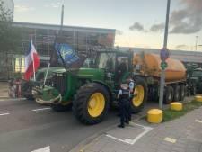 Protesterende boeren opnieuw de wegen op in verschillende delen van Nederland