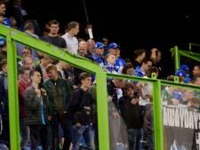 Nieuwe getuigen en beelden zorgen voor uitstel van rechtszaak over opstootjes na Vitesse-PEC Zwolle