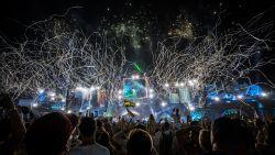 460 festivalgangers betrapt met drugs, 61 dealers gevat op twee weekends Tomorrowland