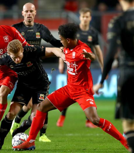 Roemeratoe krijgt beloning na zege op AZ en ligt tot 2022 vast bij FC Twente