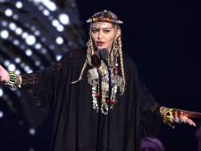 Madonna haalt valse noten uit Youtube-video Songfestival